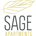Sage Apartments Logo
